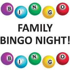 PTA Bingo Night