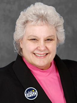 Diane Dye, Secretary - District 4