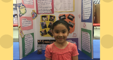 2019 District Science Fair 04.13.19