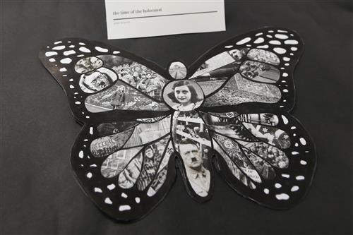Richardson Butterfly Project