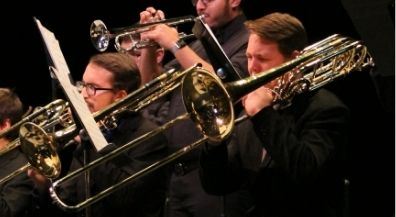 Chapin trombonist named to All-State Jazz Band