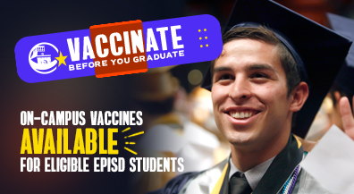 Vaccinate Before You Graduate