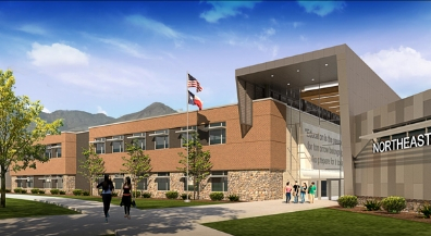 Help name EPISD's new Northeast middle school