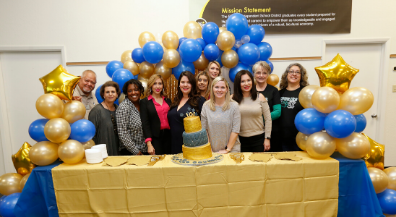 EPISD Council of PTAs celebrates 101st birthday