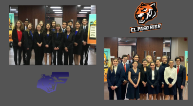 El Paso High, Franklin teams qualify for state mock trial tournament
