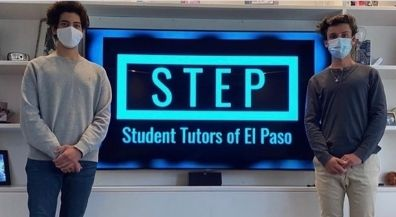 STEPS teen-ran virtual tutoring program now ready to help more students