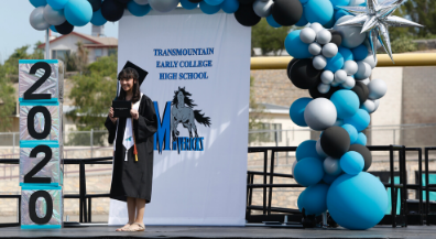 TMECHS graduates earned high-school, college diplomas