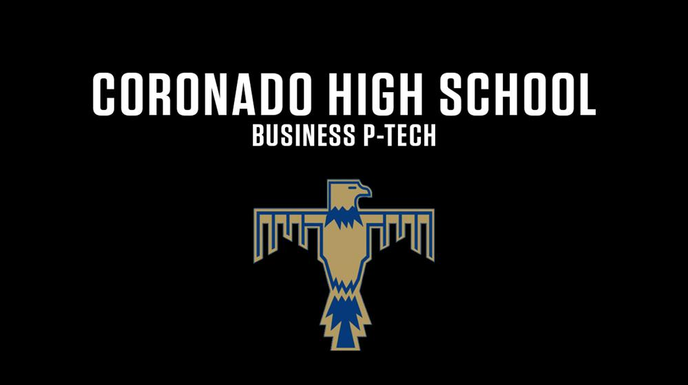 Coronado Business P-TECH