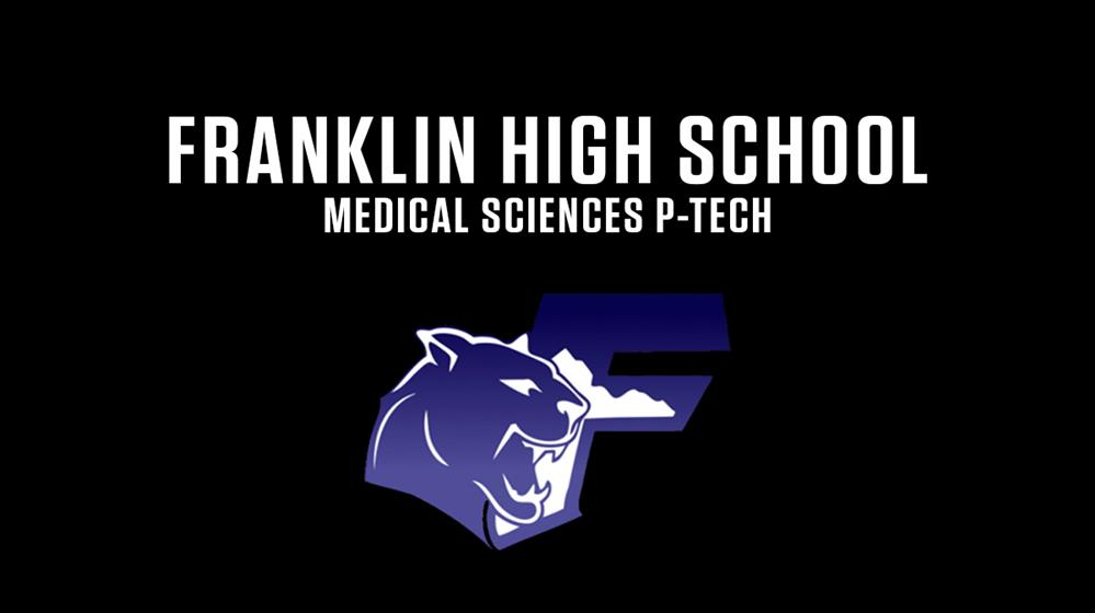 Franklin P-TECH