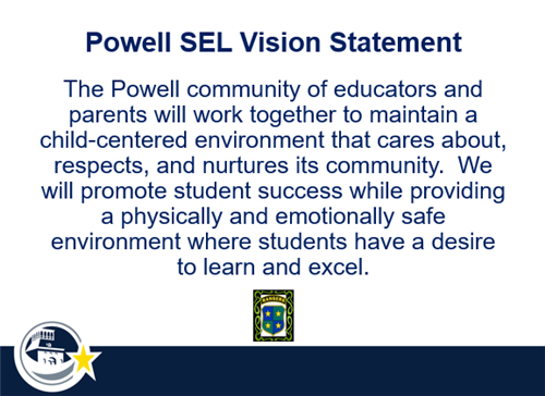 Powell SEL Vision Statement