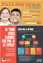 Full Day PreK Flyer