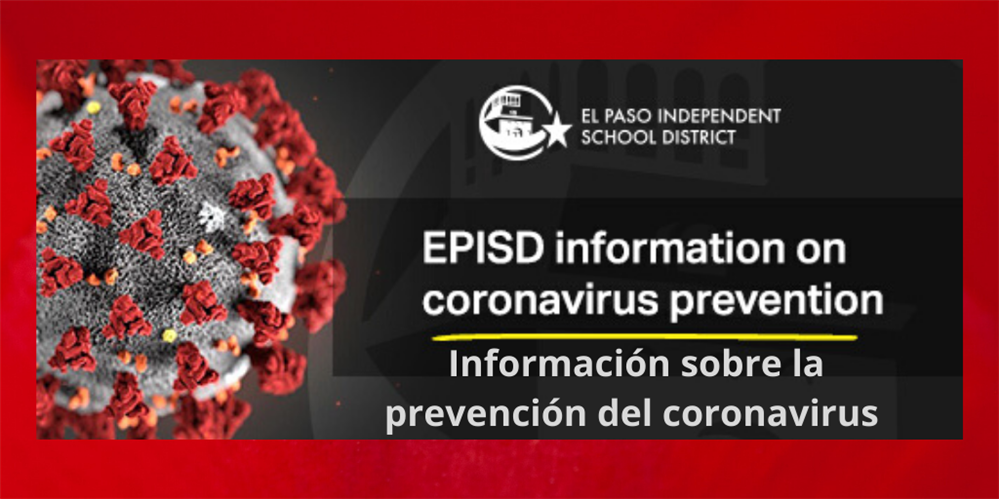 Important Information on coronavirus, click on read more.