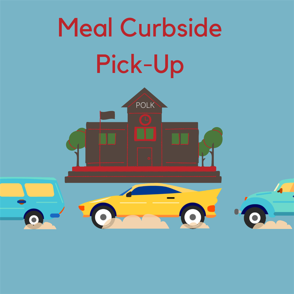 Meal Curbside Pick-Up