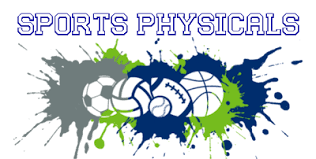 School Sports & Sports Physicals