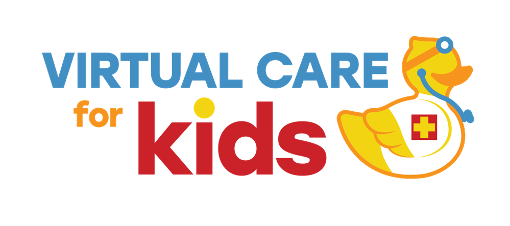 Virtual Care for Kids