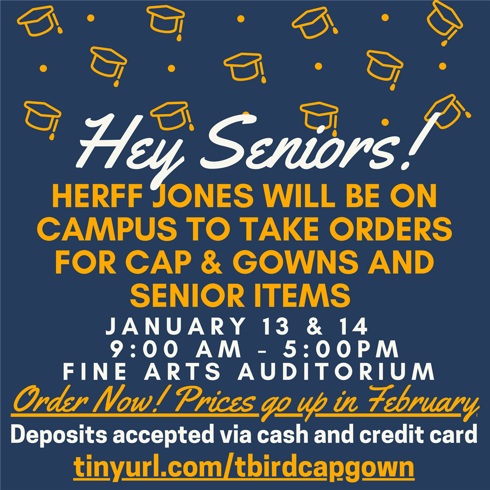 Herff Jones Drive Thru Distribution and Ordering