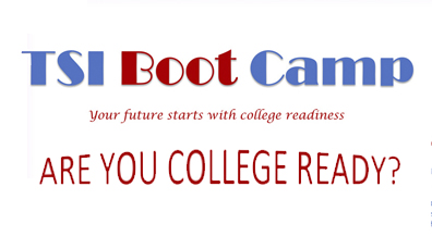 Are you college ready?